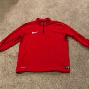 Nike Men's Large Pullover